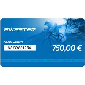 Bikester Gift Voucher, 750 €